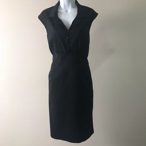 🖤 Ann Taylor black dress